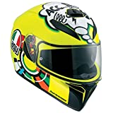 agv K-3 SV E2205 Multi Top PLK casque de moto, ville 2011, MS