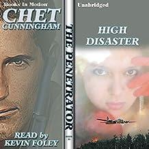 High Disaster: The Penetrator Series, Book 22