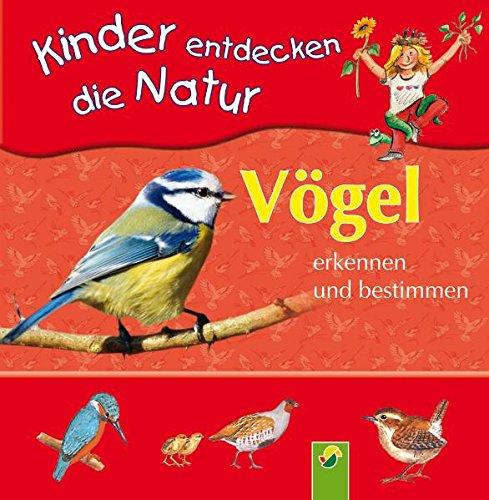 Vögel erkennen und bestimmen: Kinder entdecken die Natur