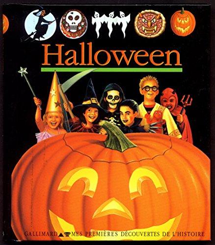 ertes: Halloween (Mes Premi. Decouver.) ()