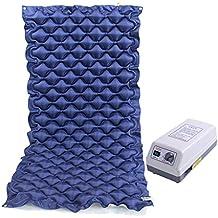 Colchón antiescaras con Colchón antiescaras con presión alternante especial reduce la presión y el dolor Alta