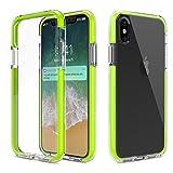 MoKo iPhone X / iPhone 10 Case - Cover Protettiva Sottile di TPU - Best Reviews Guide