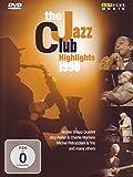 Les Grands Moments Du Jazz Club [(+booklet)]