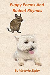 Puppy Poems And Rodent Rhymes