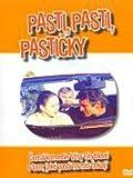 Pasti, pasti, pasticky [paper sleeve] (Tchèque version)