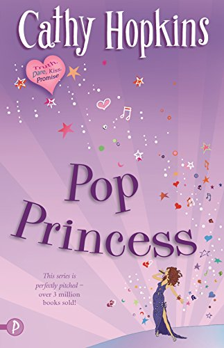 Pop Princess (Truth, Dare, Kiss, Promise)