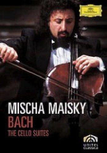 Bach, Johann Sebastian - 6 Suiten für Solo Cello (Nr. 1- 6) [2 DVDs] Preisvergleich