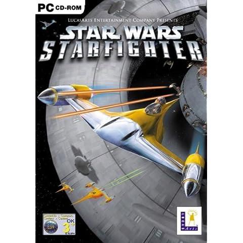 Star Wars Starfighter Classic [Importación italiana]