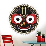 Decals Design 'God Jagannatha Motif' Wal...