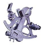 Davis Instruments marca 25Deluxe sextante herramienta de navegación