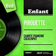 Chante Francine Cockenpot (feat. Mido Geoffray) [Mono Version]