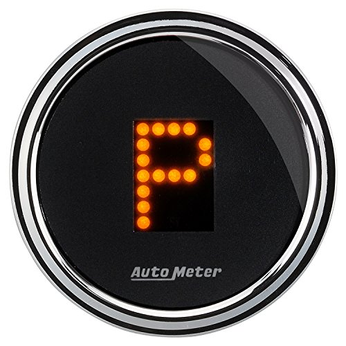 Auto Meter 1460supporto centro Stop Luce - Shift Indicator Luce