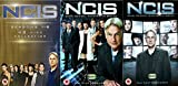 NCIS (Naval Criminal Investigative Service) Complete TV Series DVD [60 Discs] Box Set Collection: Season 1, 2, 3, 4, 5, 6, 7, 8, 9 and 10 and + Extras by Mark Harmon
