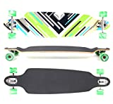 "MAXOfit® Longboard ""Charisma Green"" 