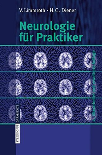 Neurologie f????r Praktiker (German Edition) by V. Limmroth (2006-03-13)