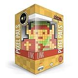 PDP Pixel Pals Legend Of Zelda: Link - 8-Bit Edition Light Up Display 008 NEW