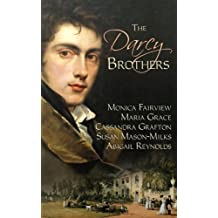 The Darcy Brothers by Abigail Reynolds (2015-01-30)