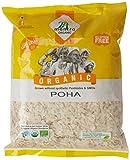 #4: 24 Mantra Organic Poha (Flattened Rice/Atukulu), 500g