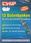 Chip 13 Datenbanken