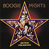 Boogie Nights: Music From The Original Motion Picture by Mark Wahlberg, The Emotions, Melanie, War with Eric Burdon, Marvin Gaye, The Com (1997) Audio CD