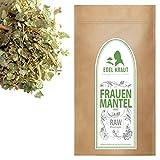 EDEL KRAUT | FRAUENMANTEL-KRAUT TEE - Premium Lady's Mantle herb 500g