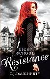 Night School: Resistance: Number 4 in series