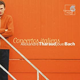 Concerto Italien, BWV 971: II. Andante