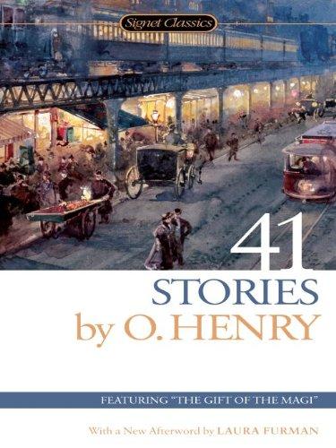 150 Classic Single (41 Stories: 150th Anniversary Edition (Signet Classics) (English Edition))
