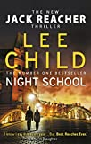 Night School by Lee Child front cover