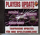 Players update
