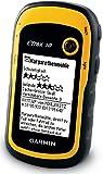 Garmin eTrex 10 GPS Handgerät – 2,2″ Touchdisplay, Batterielaufzeit bis 25 Std., großer interner Speicher - 4