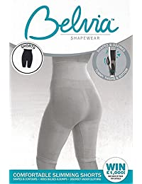 42a1ea102 Amazon.co.uk  Belvia - Shapewear   Lingerie   Underwear  Clothing