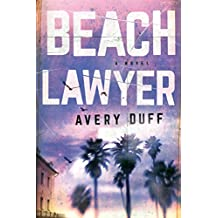 Beach Lawyer (English Edition)