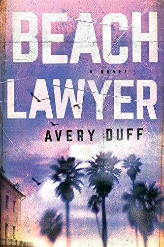 Beach Lawyer (English Edition)