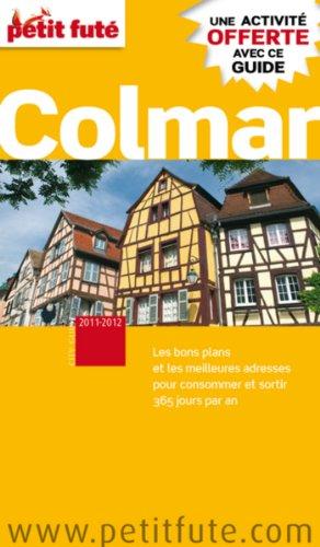 Petit Futé Colmar