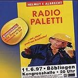 Radio Paletti: ... und