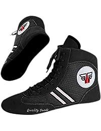 Men's Wrestling Shoes: Amazon.co.uk