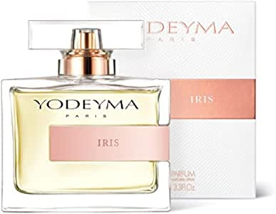 profumo equivalente iris yodema