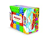 Marioinex Junior Bricks Building Block (60-Piece)