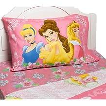 La princesa Disney Magic Garden juego de sábanas dobles