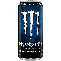 Monster Absolutely Zero 50cl (pack de 24)
