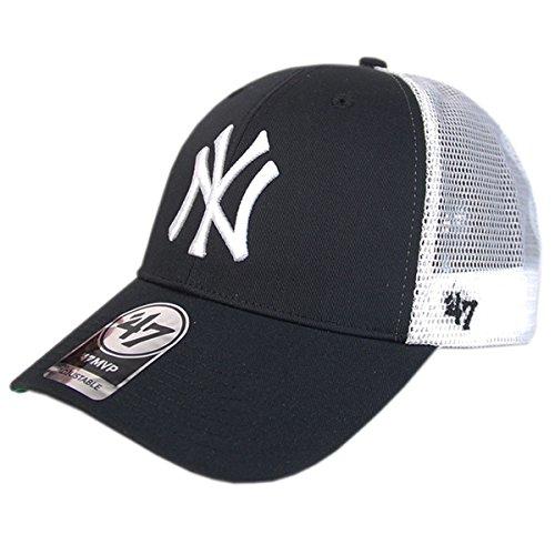 '47New York Yankees MLB Casquette Branson
