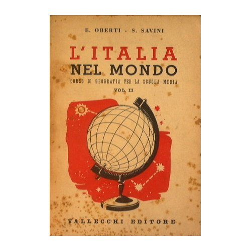 litalia-nel-mondo-corso-di-geografia-per-la-scuola-media-vol-ii