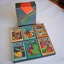 Sinclair Soft 888 - 6 Games In Box