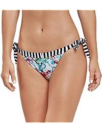 Bikini E Culotte Bikini Slip Amazon Abbigliamento Donna Tanga it aXC5w5qxR