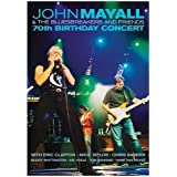 John Mayall & The Bluesbreakers and friends : 70th Birthday Concert