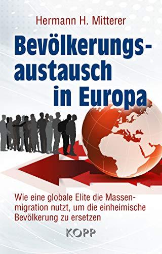 H Einziges Licht (Bevölkerungsaustausch in Europa: Wie eine globale Elite die Massenmigration nutzt, um die einheimische Bevölkerung zu ersetzen)