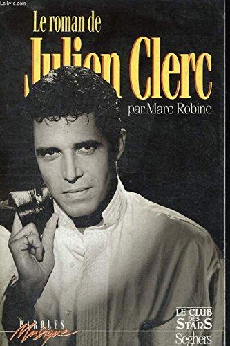 ROMAN DE JULIEN CLERC