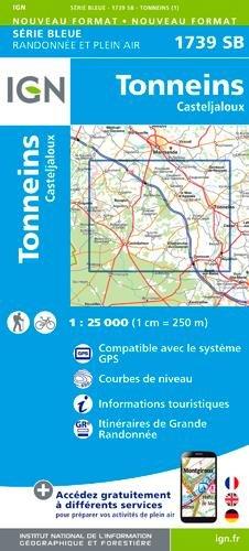 1739SB Tonneins/Casteljaloux