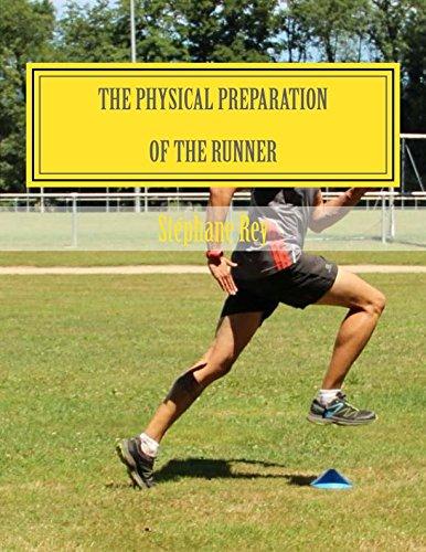 The physical preparation of the runner por Rey Stephane
